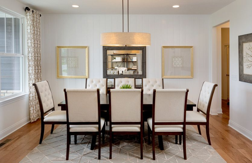 Living Area featured in the Willwood By Pulte Homes in Chicago, IL