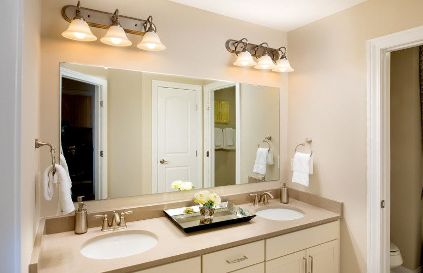 Bathroom featured in the Willwood By Pulte Homes in Chicago, IL