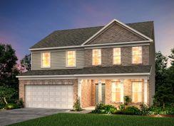 Aspire - Pinebrook at Hamilton Mill: Auburn, Georgia - Pulte Homes
