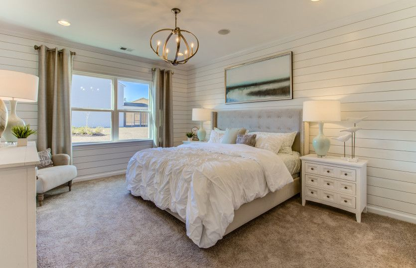 Bedroom featured in the Hartwell By Pulte Homes in Atlanta, GA