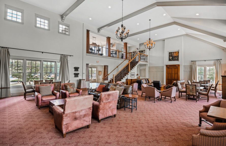 'The Paces at Providence' by Pulte Homes - Georgia - Atlanta in Atlanta