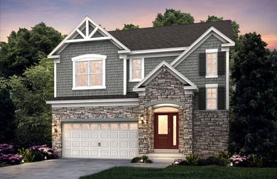 New Construction Homes Plans In Woodridge Il 3 606