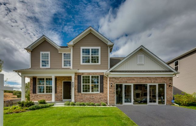 Riverton:Final Home at Finley Park
