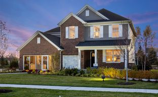 Northpointe by Pulte Homes in Chicago Illinois