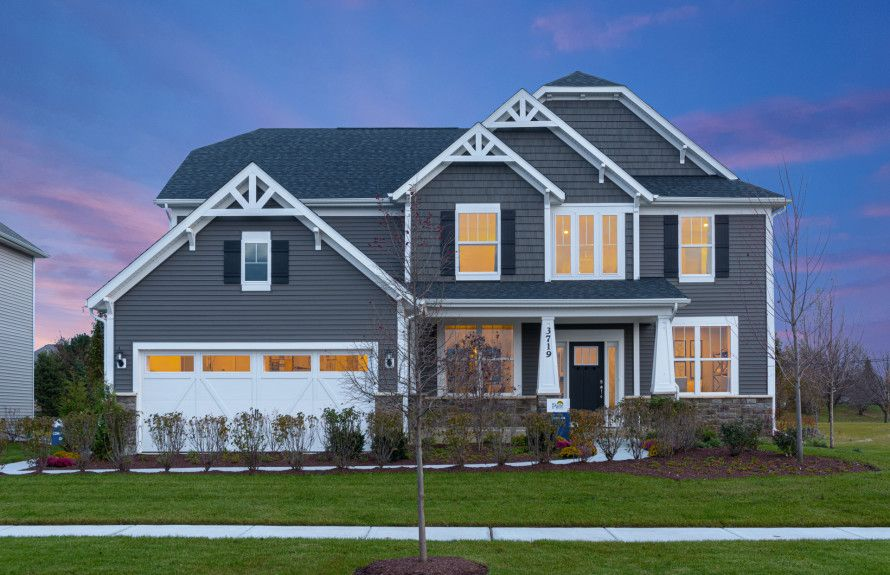 'Wagner Farms' by Pulte Homes - Illinois - Chicago in Chicago