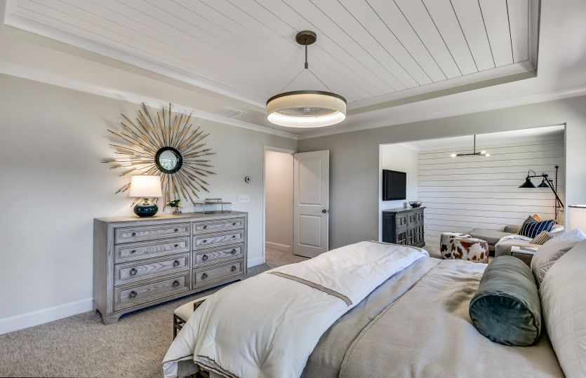 Bedroom featured in the Continental By Pulte Homes in Atlanta, GA