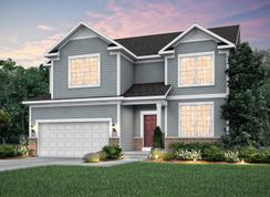 Waverly - Wagner Farms: Naperville, Illinois - Pulte Homes