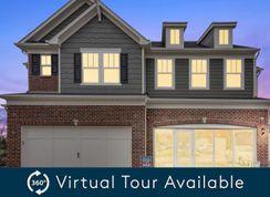 Denali-Interior Unit - Bloomingdale Walk: Bloomingdale, Illinois - Pulte Homes