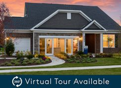 Abbeyville - Liberty Green: Bolingbrook, Illinois - Pulte Homes