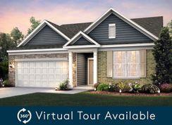 Ascend - Liberty Green: Bolingbrook, Illinois - Pulte Homes