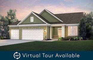 Martin Ray - Liberty Green: Bolingbrook, Illinois - Pulte Homes