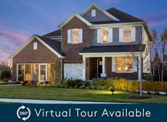 Westchester - Northpointe: Plainfield, Illinois - Pulte Homes
