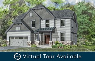 Maple Valley - The Residences at the Cuneo Mansion and Gardens: Vernon Hills, Illinois - Pulte Homes