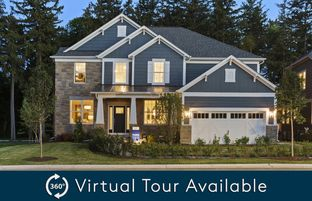 Woodside - The Residences at the Cuneo Mansion and Gardens: Vernon Hills, Illinois - Pulte Homes