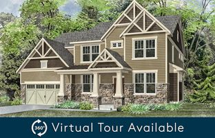 Melrose - The Residences at the Cuneo Mansion and Gardens: Vernon Hills, Illinois - Pulte Homes