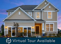 Newberry - Wagner Farms: Naperville, Illinois - Pulte Homes