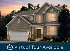 Mercer - Wagner Farms: Naperville, Illinois - Pulte Homes