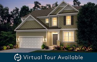 Continental - Wagner Farms: Naperville, Illinois - Pulte Homes