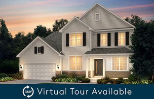 Riverton - Wagner Farms: Naperville, Illinois - Pulte Homes
