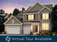 Westchester - Wagner Farms: Naperville, Illinois - Pulte Homes