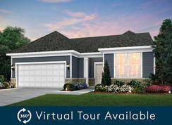 Bedrock - Liberty Green: Bolingbrook, Illinois - Pulte Homes