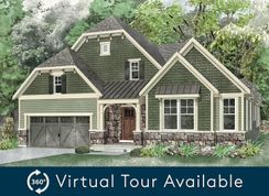 Bourges - The Residences at the Cuneo Mansion and Gardens: Vernon Hills, Illinois - Pulte Homes