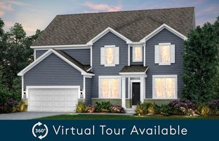 Willwood - Wagner Farms: Naperville, Illinois - Pulte Homes