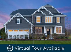 Woodside - Wagner Farms: Naperville, Illinois - Pulte Homes