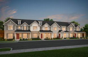 Mason - Everton: Peachtree City, Georgia - Pulte Homes