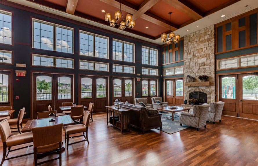 'Chasewood at Highland Woods' by Pulte Homes - Illinois - Chicago in Chicago