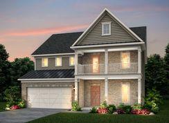 Mercer - Northmark: Buford, Georgia - Pulte Homes