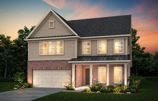 Stonebrook - Northmark: Buford, Georgia - Pulte Homes