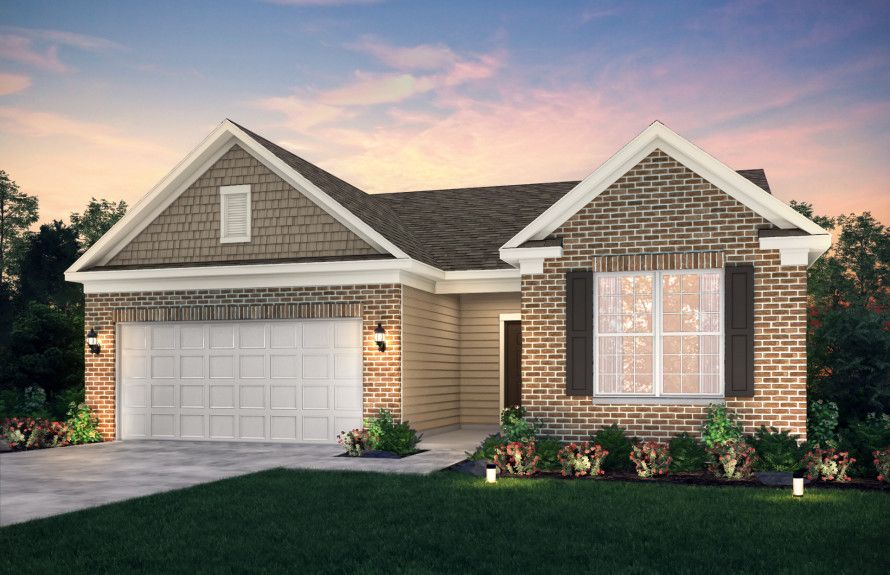 'Briargate' by Pulte Homes - Illinois - Chicago in Chicago