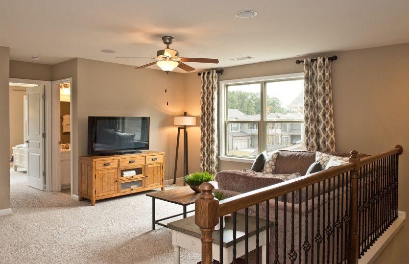 Bedroom featured in the Valleybrook By Pulte Homes in Atlanta, GA