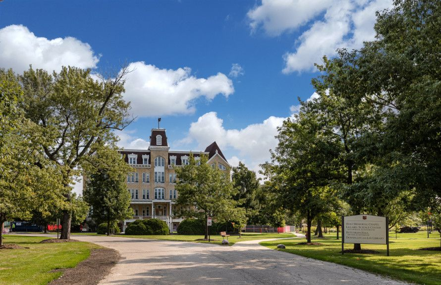 'The Residences at the Cuneo Mansion and Gardens' by Pulte Homes - Illinois - Chicago in Chicago