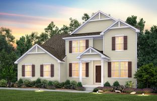 Hilltop - Chasewood at Highland Woods: Elgin, Illinois - Pulte Homes