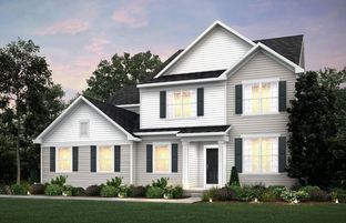 Westchester - Chasewood at Highland Woods: Elgin, Illinois - Pulte Homes