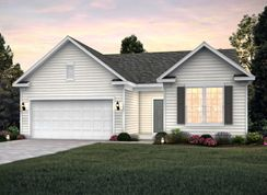 Abbeyville with Basement - Briargate: Lindenhurst, Illinois - Pulte Homes
