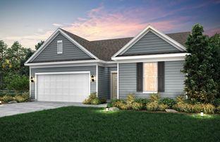 Ascend - Briargate: Lindenhurst, Illinois - Pulte Homes
