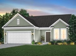 Martin Ray with Basement - Briargate: Lindenhurst, Illinois - Pulte Homes