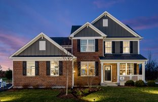 Riverton - Chasewood at Highland Woods: Elgin, Illinois - Pulte Homes