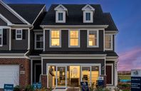 Meadow Ridge by Pulte Homes in Chicago Illinois
