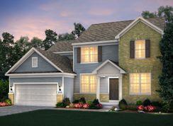 Hilltop - Eastfield: Bartlett, Illinois - Pulte Homes