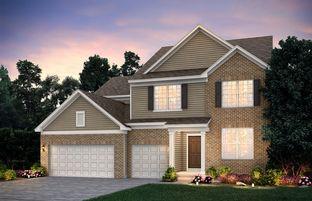 Westchester - Eastfield: Bartlett, Illinois - Pulte Homes