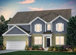 Willwood - Eastfield: Bartlett, Illinois - Pulte Homes