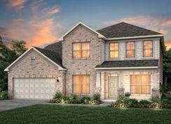 Riverton - Woodbridge Estates: McDonough, Georgia - Pulte Homes