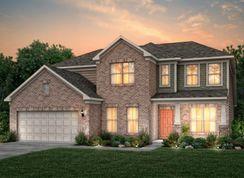 Vanderbilt - Woodbridge Estates: McDonough, Georgia - Pulte Homes