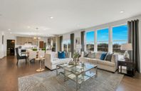 The Highlands by Pulte Homes in Chicago Illinois