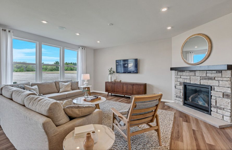 'Eastfield' by Pulte Homes - Illinois - Chicago in Chicago