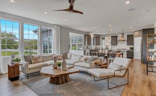 Hidden River by Pulte Homes in Chicago Illinois